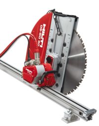 Concrete Cutting Wall Saw
